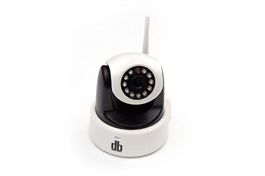 Glen Pitt-Pladdy :: Blog - DBPower (MayGion) 720p P2P IP